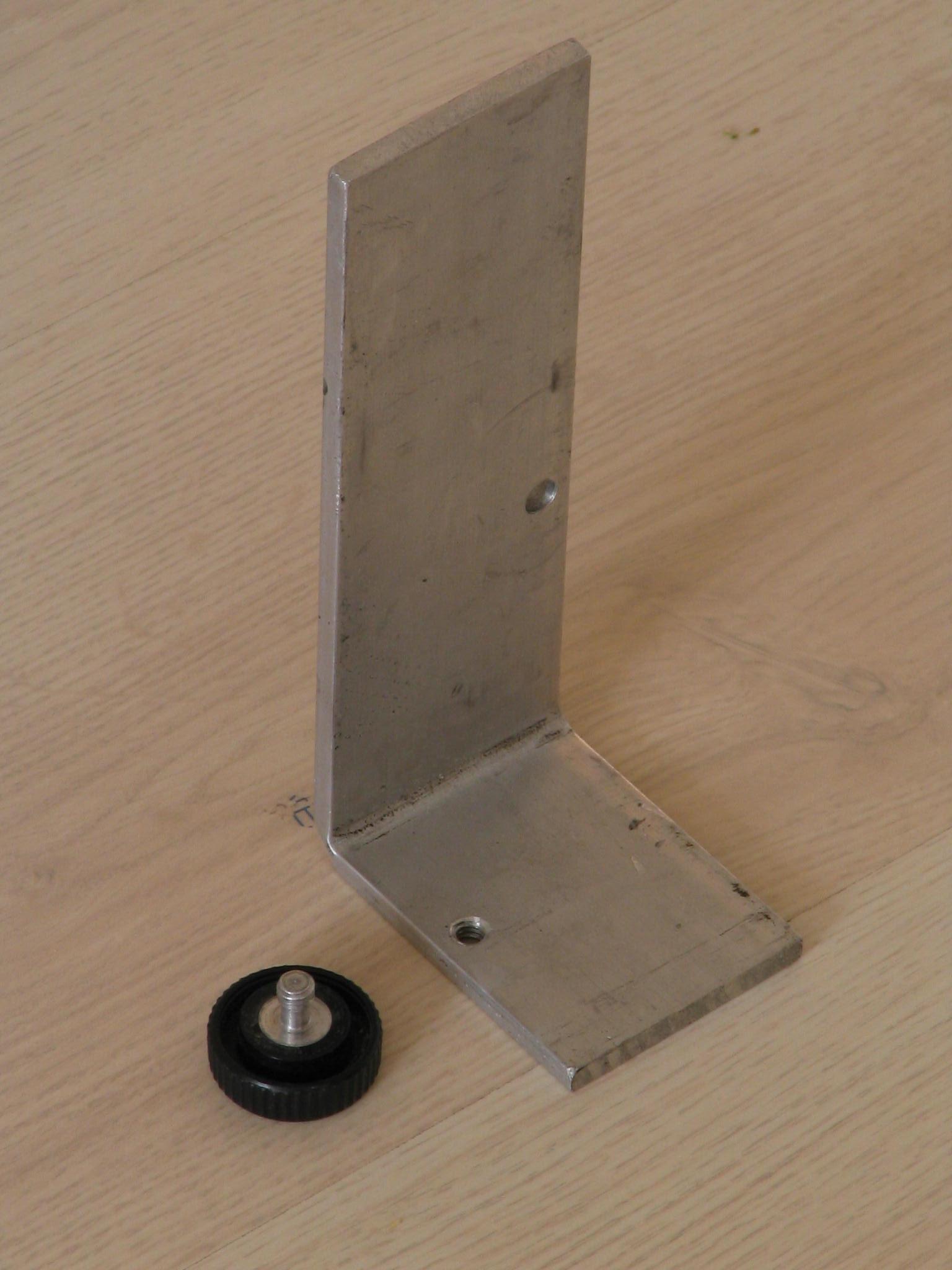 nodalpunkt adapter f r canon g2. Black Bedroom Furniture Sets. Home Design Ideas