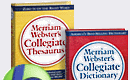Merriam Webster Collegiate® Dictionary and Thesaurus