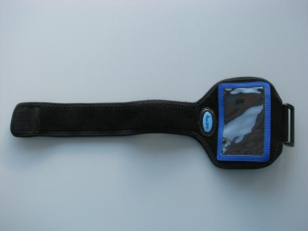 Braclet for cell phone What to do when You want to look on Your cell phone, but You have no hand available to hold the cell phone? Because You are running or driving an electric scooter?