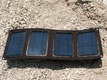 20 W foldable photovoltaic
